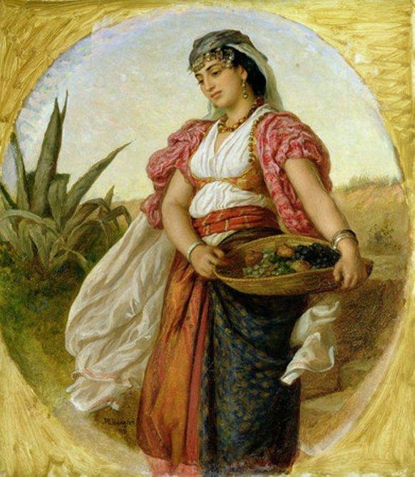 art old palestine
