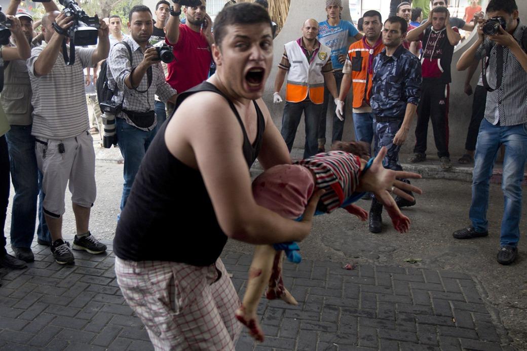 gaza-dead-child