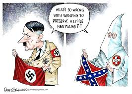 hitler-kkk-flags